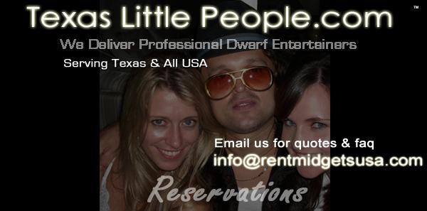 stripper texas Dwarf
